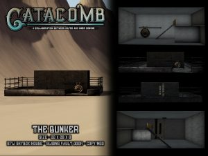 Catacomb_-_The_Bunker_Ad