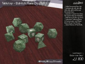 studioDire_Tabletop_Eldritch_Plans_Dice_Set