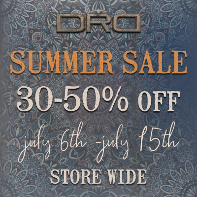 DRD Sale