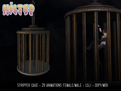 HILTED_-_Stripper_Cage_Ad
