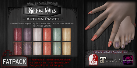 Koffin_Nails_-_Fatpack_-_Autumn_Pastel ad