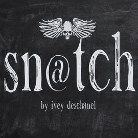 Sn@tch Logo 512 2017