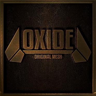 OXIDE Logo 1024