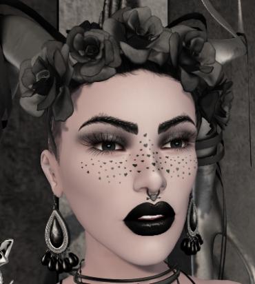 Helena Stringer – Second Life Syndicate – Freebie Friday – Got me a BIG Rack – Thumbnail