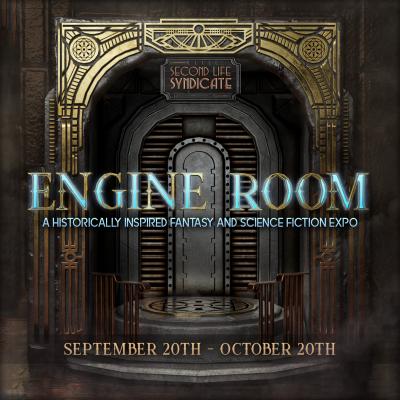 Engine Room Round 3