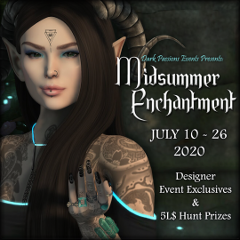 Midsummer Enchantment – 2020 – Square v2
