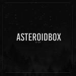 AsteroidBox. Store Logo 2020