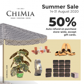 ChiMia_Summer_Sale_2020_half_off_the_store