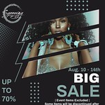 Synnergy Sale