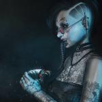 Wicca Merlin