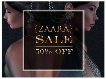 Zaara Sale