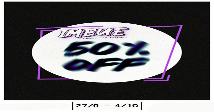 Imbue-50-off-Sale