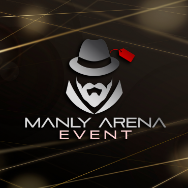 Manly Arena Event Logo