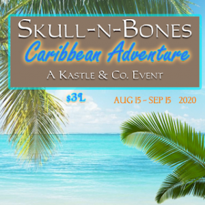 SnB Caribbean Adventure Hunt