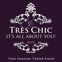 Tres Chic Event