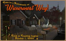 Weinerwurst Way