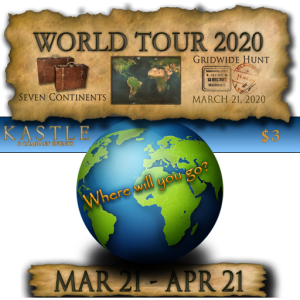 World Tour Hunt