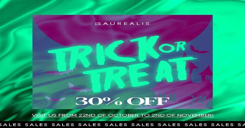 Aurealis – 30% off Sale