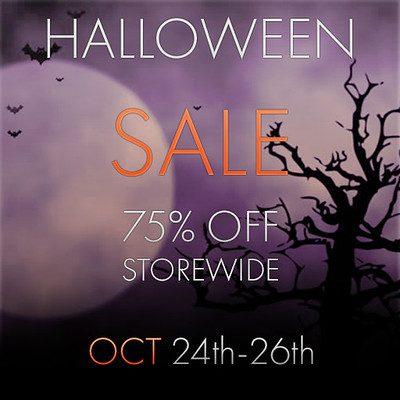 David Heather – 75% off Sale