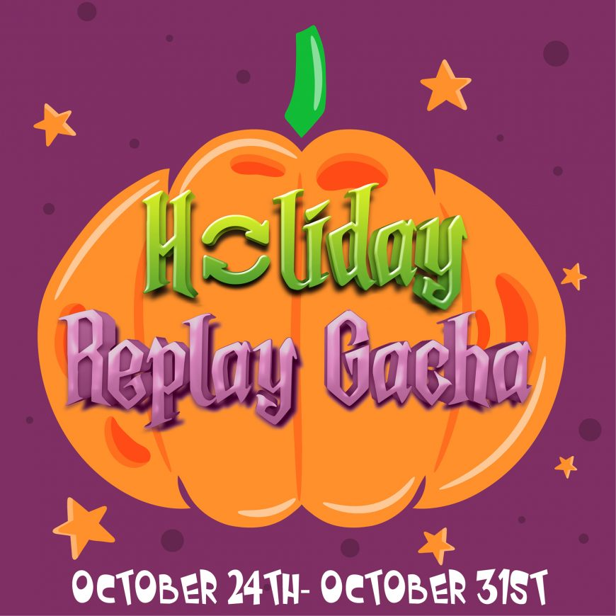 05 Trick or Treat Lettering