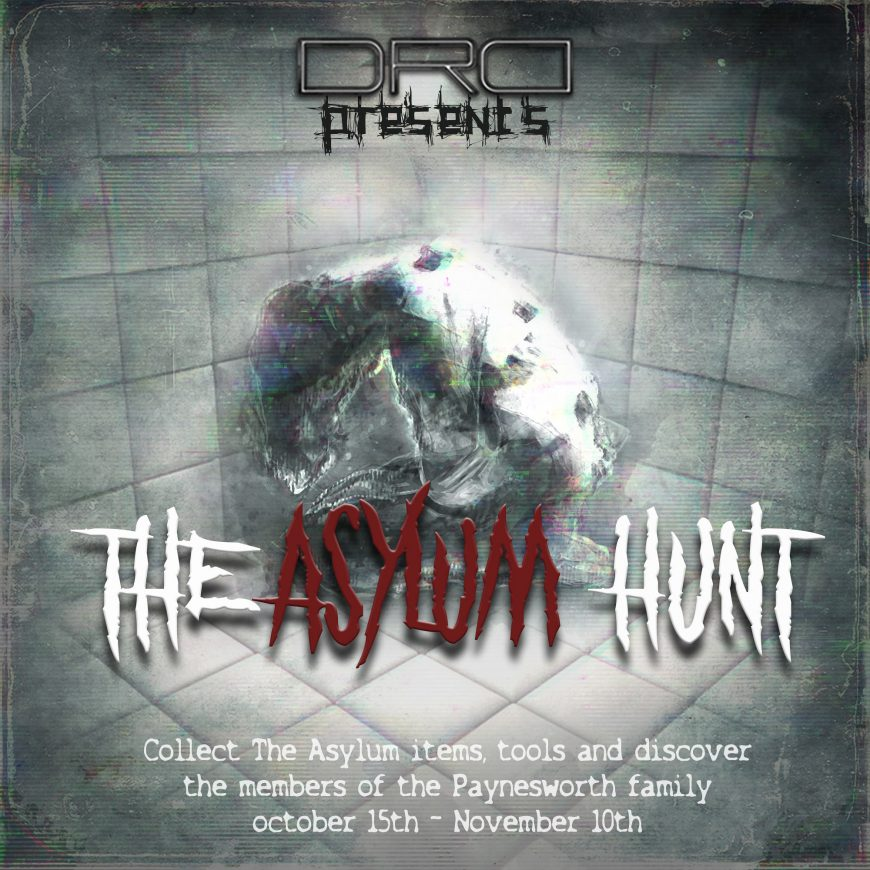 drd asylum hunt