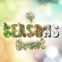 4 seasons event