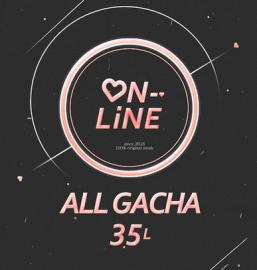 On-Line – Gacha Sale