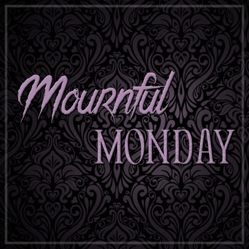 Mournful Monday – Logo – Solid – 1024