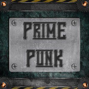 Prime Punk - Logo - Solid - 1024