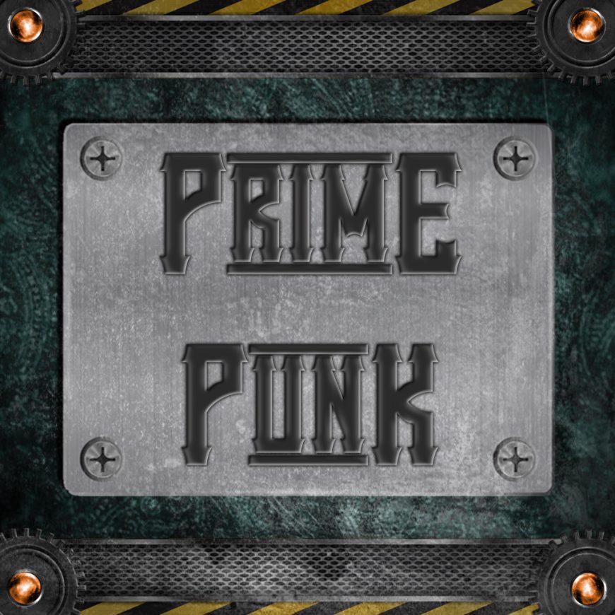 Prime Punk – Logo – Solid – 1024