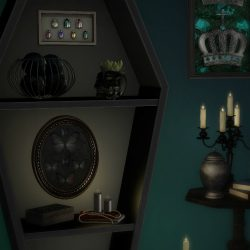 Helena Stringer – SL Syndicate – Dark Decor – Thumbnail