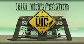 Urban Industry Creations – 50% off Sale
