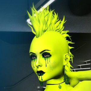 Helena Stringer – SL Syndicate – Green Freaks Roundup – Thumbnail