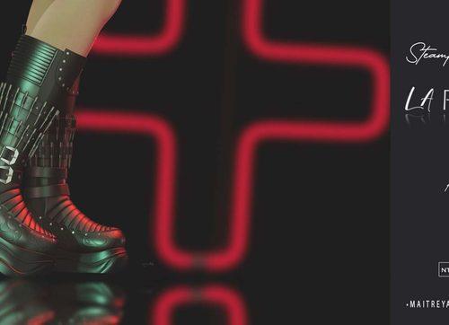 La Perla - SLM - L$5 - Boots