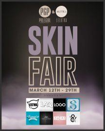Skin Fair 2021