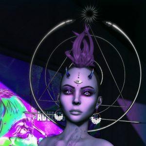 Helena Stringer – SL Syndicate – Illuminous Spring – Thumbnail