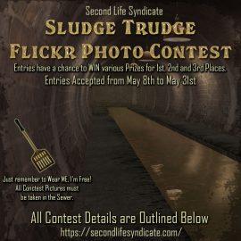 SLS Sludge Trudge Flickr Photo Contest – Flickr Edition