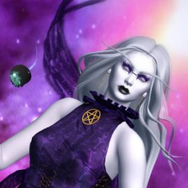 Helli Riddler – SL Syndicate – Mournful Monday – Essence – Thumbnail