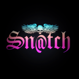 New Sn@tch Logo 2021