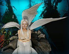 mermaid FEATURE