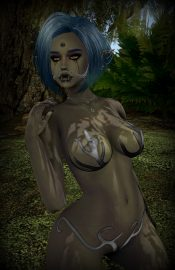 swamp nymph feature