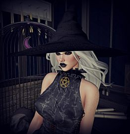 witchybabe feature