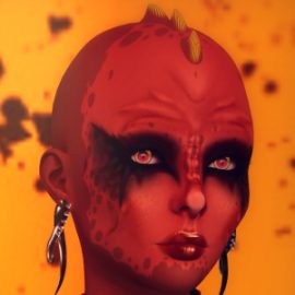 Helena Stringer – SL Syndicate – Prime Punk – Fashion Invader – Thumbnail