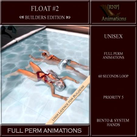 [RNP] Float #2 - TXT
