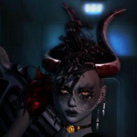 Helena Stringer – SL Syndicate – Do you hear what I hear – Thumbnail