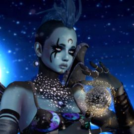 Helena Stringer – SL Syndicate – Moon Moth – Thumbnail