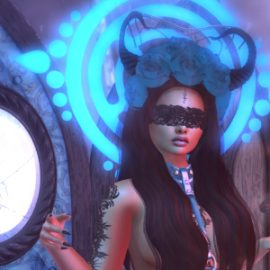 LadyLight Koolhoven – SL Syndicate – Useless Mirror – Thumbnail