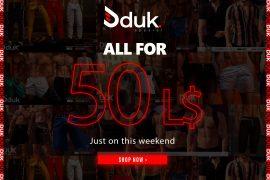 Duk Sale