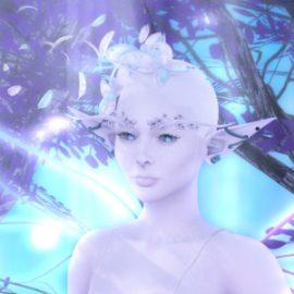 Helena Stringer – SL Syndicate – Halloween Costume Fairy – Thumbnail