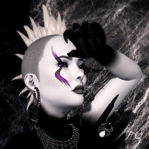 Helena Stringer – SL Syndicate – Webbed – Thumbnail
